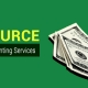 Why Outsourced Restaurant Bookkeeping Services make Financial Sense