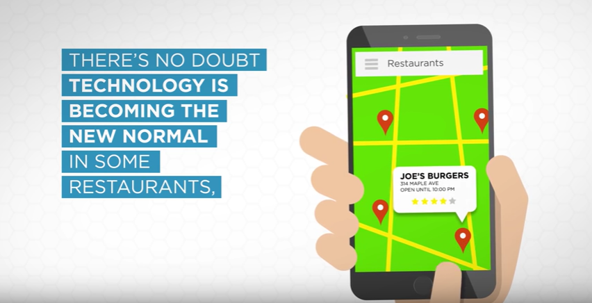 Simplify your NYC Restaurant with Mobile Bookkeeping Technologies