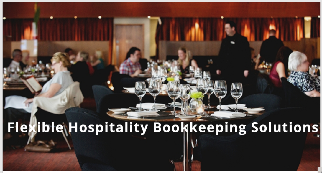 Hospitality Bookkeeping Services in NYC