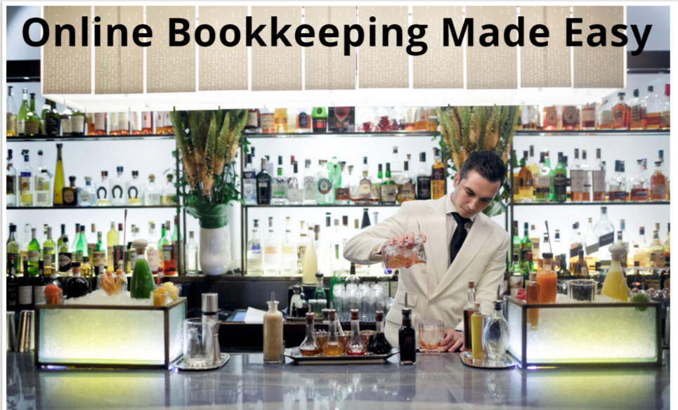 Online Bookkeeping for small business