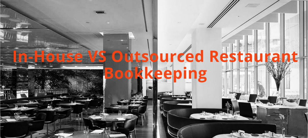 Restaurant Bookkeeper