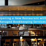 Opening a New Restaurant with Cloud Bookkeeping Services