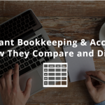 Restaurant Bookkeeping & Accounting - How They Compare