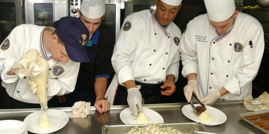 restaurant-system-training