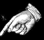 hand-arrow