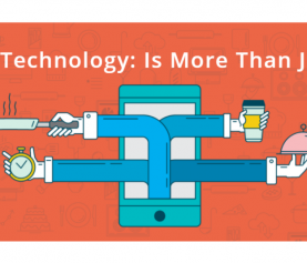 Restaurant Technology is More than Just a New Trend